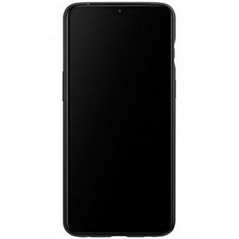 OnePlus 7 Nylon Bumper Case Black - Binnenkort beschikbaar