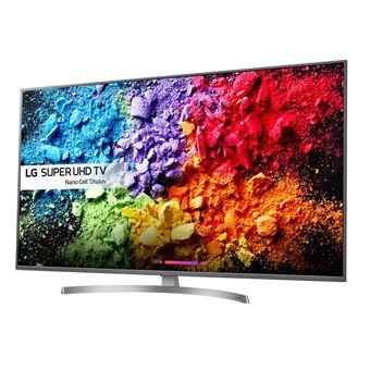 d5d3e35ac54 -25% sur TV LG 65SK8100 UHD 4K 65
