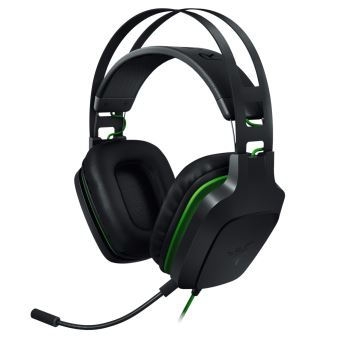 RAZER ELECTRA V2 GAMING HEADSET PC/PS4/XONE