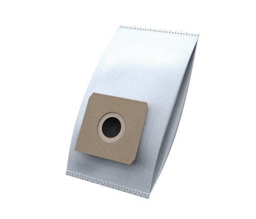 Pack 4 sacs aspirateur Temium synthétiques