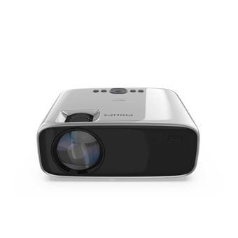 Philips NeoPix Prime videoprojector  Silver