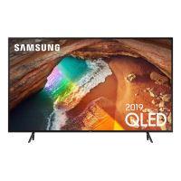 Samsung  Smart TV QE75Q60R QLED 4K UHD 75 '' Disney + app beschikbaar grijs