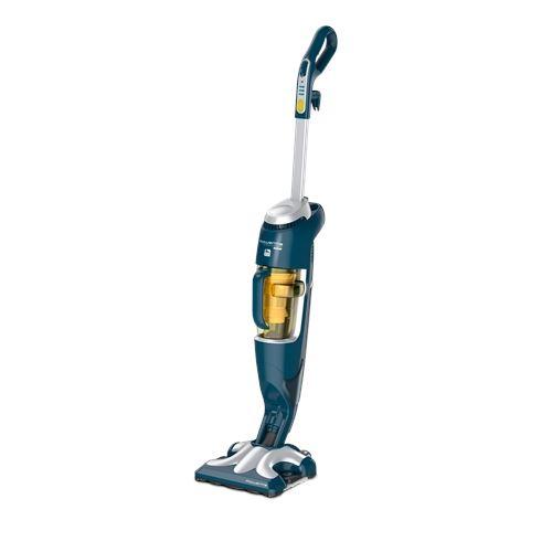 Nettoyeur vapeur Rowenta Clean & Steam All Floors RY7591WH 1700 W Bleu et Blanc