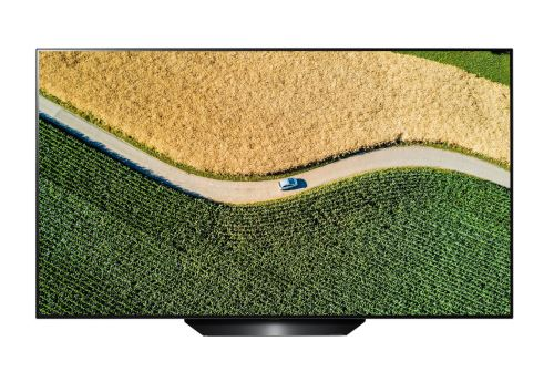 """Plus de détails TV LG OLED65B9PLA.AEU 4K UHD Smart TV 65"""" Noir"""