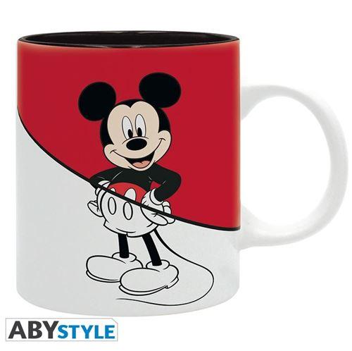Mug ABYstyle Disney Mickey Héritage 320 ml