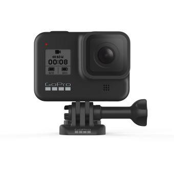 GoPro Hero 8 Wi-Fi et Bluetooth Noir