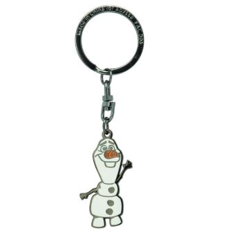 Porte-clés ABYstyle Disney La Reine des Neiges 2 Olaf