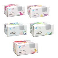 Pack Imprimante Photo HP Sprocket + Guirlande + Housse