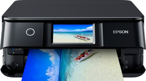 Imprimante Epson Expression Photo XP-8600 Noir
