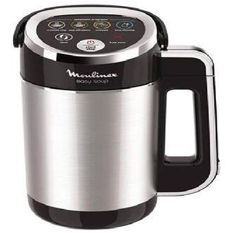 Moulinex LM841810 Easy Soup Blender 1000W Silver/Black