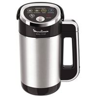 Blender Moulinex Easy Soup LM841810 1000 W Argent et Noir
