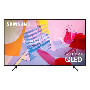 TV LED Samsung QE55Q60T QLED