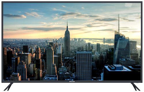 "139 cm (55""), TV UHD"