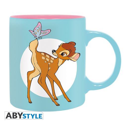 Mug ABYstyle Bambi Papillon 320 ml