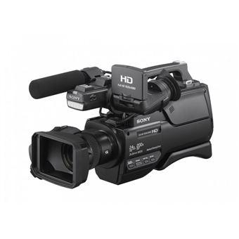 Sony HXR-MC2500E - camcorder - opslag: flash-kaart