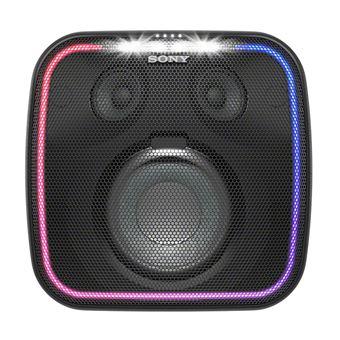 Enceinte nomade Bluetooth Sony SRS-XB501G Extra Bass Intelligente Noir