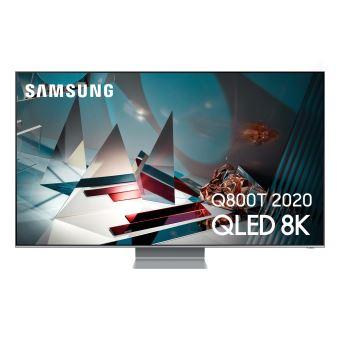 TV QLED Samsung QE65Q800T8K 2020