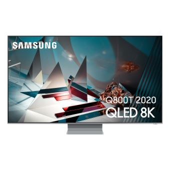 TV LED Samsung QE65Q800T 8K