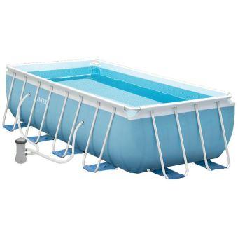 piscine tubulaire 8 m