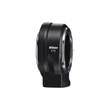 Bague d adaptation Nikon FTZ pour Hybride Nikon Z vers objectif AE ... d324068efc40