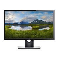 "Dell SE2416H - LED-monitor - 24"" (23.8"" zichtbaar) - 1920 x 1080 Full HD (1080p) - IPS - 250 cd/m² - 1000:1 - 6 ms - HDMI, VGA"