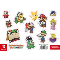 Bonus de commande Magnet Paper Mario the Origami King