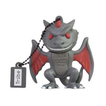 Silver Sanz Game of Thrones Daenerys - USB-flashstation - 16 GB