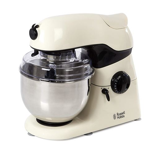 Russell Hobbs - 18557 - Robot multifonctions style creations 800W