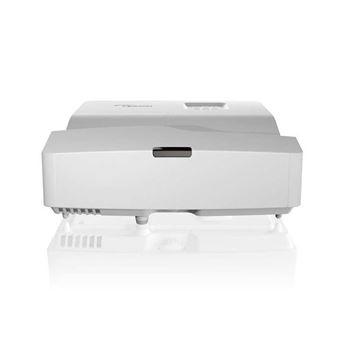 Vidéoprojecteur DLP Home-cinéma Optoma HD35UST Ultra-Courte focale Blanc