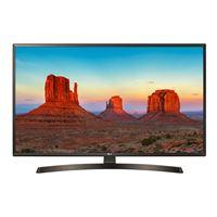"""LG 43UK6400 UHD 4K TV 43"""""""