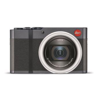 Leica C-LUX Digital Compact Camera Blauw