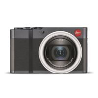 Leica C-LUX Digital Compact Camera Blauw