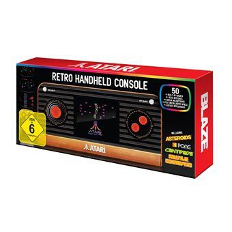 Atari Handheld With TV Output (Retro Handheld console)