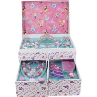 boite a bijoux princesse disney fees