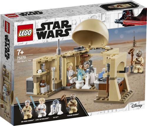 LEGO® Star Wars™ 75270 La cabane d'Obi-Wan