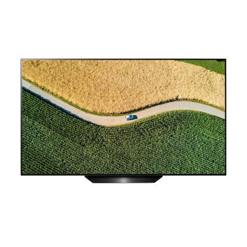 "TV LG OLED55B9PLA.AEU 4K UHD Smart TV 55"" Noir Fnac"