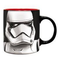 Taza Star Wars - Stormtrooper de la Primera Orden