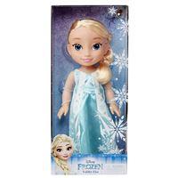 Poupée Jakks Pacific Disney Frozen La Reine des Neiges Elsa robe Deluxe