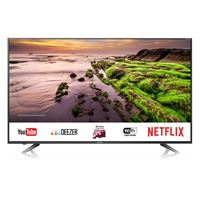 "Sharp LC-60UI7652E 4K Smart TV 60"""