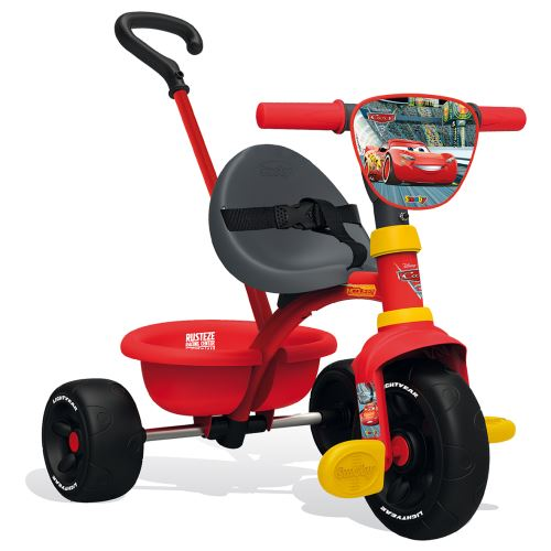 Tricycle évolutif pour enfant Smoby Be Fun Move Cars 3 - Tricycle. Achat et vente de jouets, jeux de société, produits de puériculture. Découvrez les Univers Playmobil, Légo, FisherPrice, Vtech ainsi que les grandes marques de puériculture : Chicco, Bébé