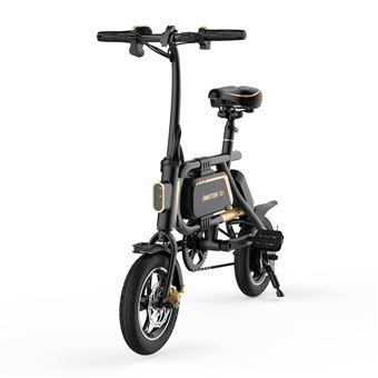 Inmotion P2 Elektrisch Mini-Step/Scooter Zwart
