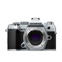 Appareil photo hybride Olympus OM-D E-M5 Mark III Boîtier Nu Argent