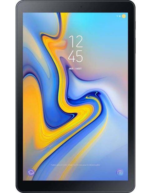 Tablette Samsung Galaxy Tab A 10.5 32 Go WiFi Noir