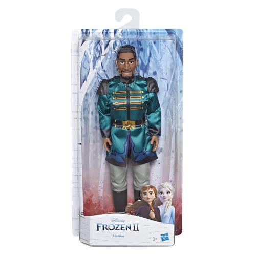 Poupée mannequin Disney Frozen La Reine des Neiges 2 Mattias 28 cm