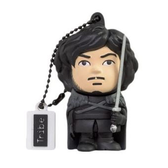 Silver Sanz Game of Thrones Tyrion - USB-flashstation - 16 GB