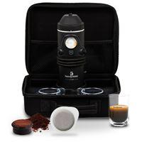 Handpresso Auto Set Coffee Machine Zwart