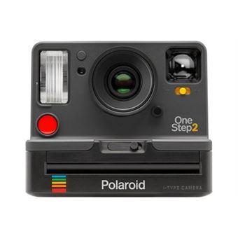 Appareil photo instantané Polaroid Originals OneStep 2 Graphite avec viseur 736881c61e0d