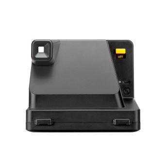 Appareil photo instantané Polaroid Originals OneStep 2 Graphite avec viseur  - Appareil photo instantané - Achat   prix   fnac 69fcda5fe3b2