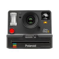 Appareil photo instantané Polaroid Originals OneStep 2 Graphite avec viseur