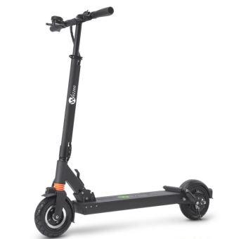 Wiizzee WS3 Max Elektrisch Step/Scooter Zwart